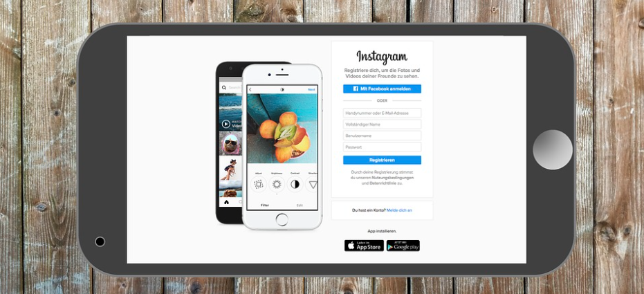 Instagram v Pinterest – Which Photo Sharing Platform should you Use?