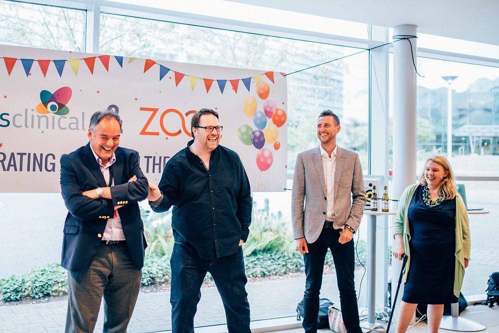 Celebrating Zool Digital