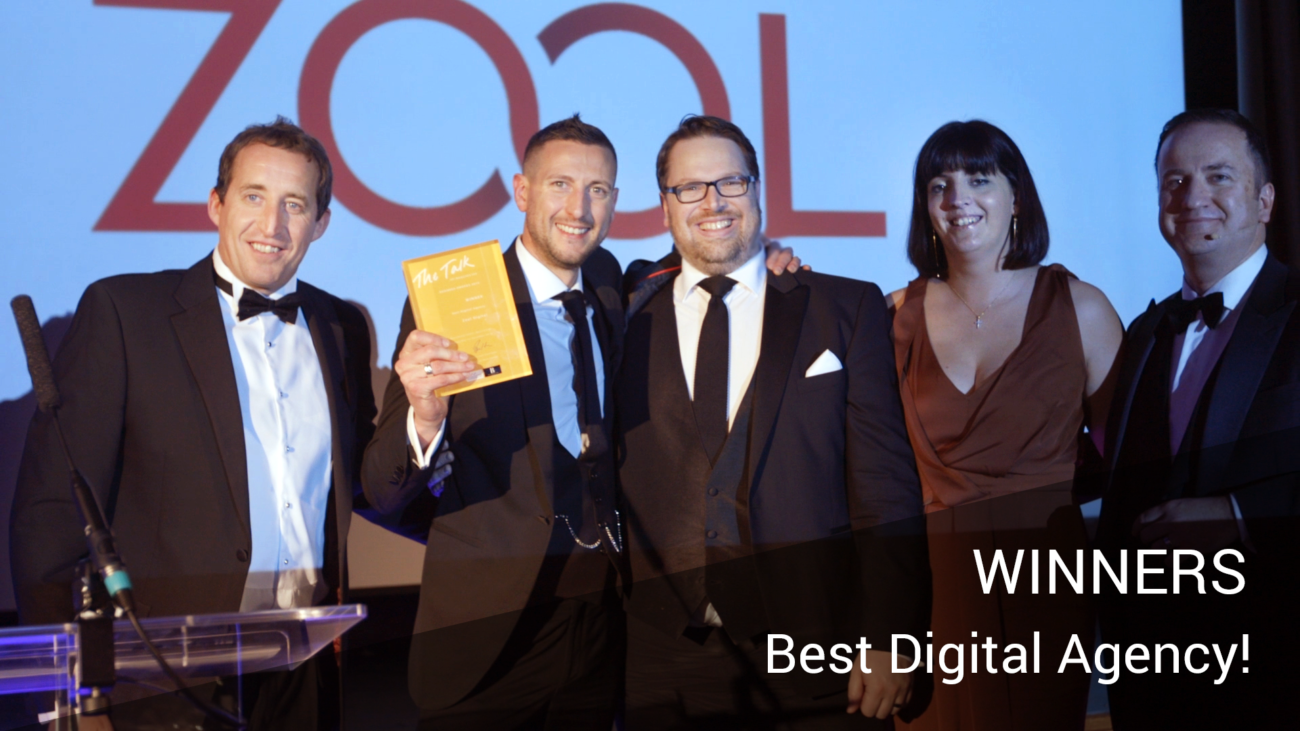 Best Digital Agency