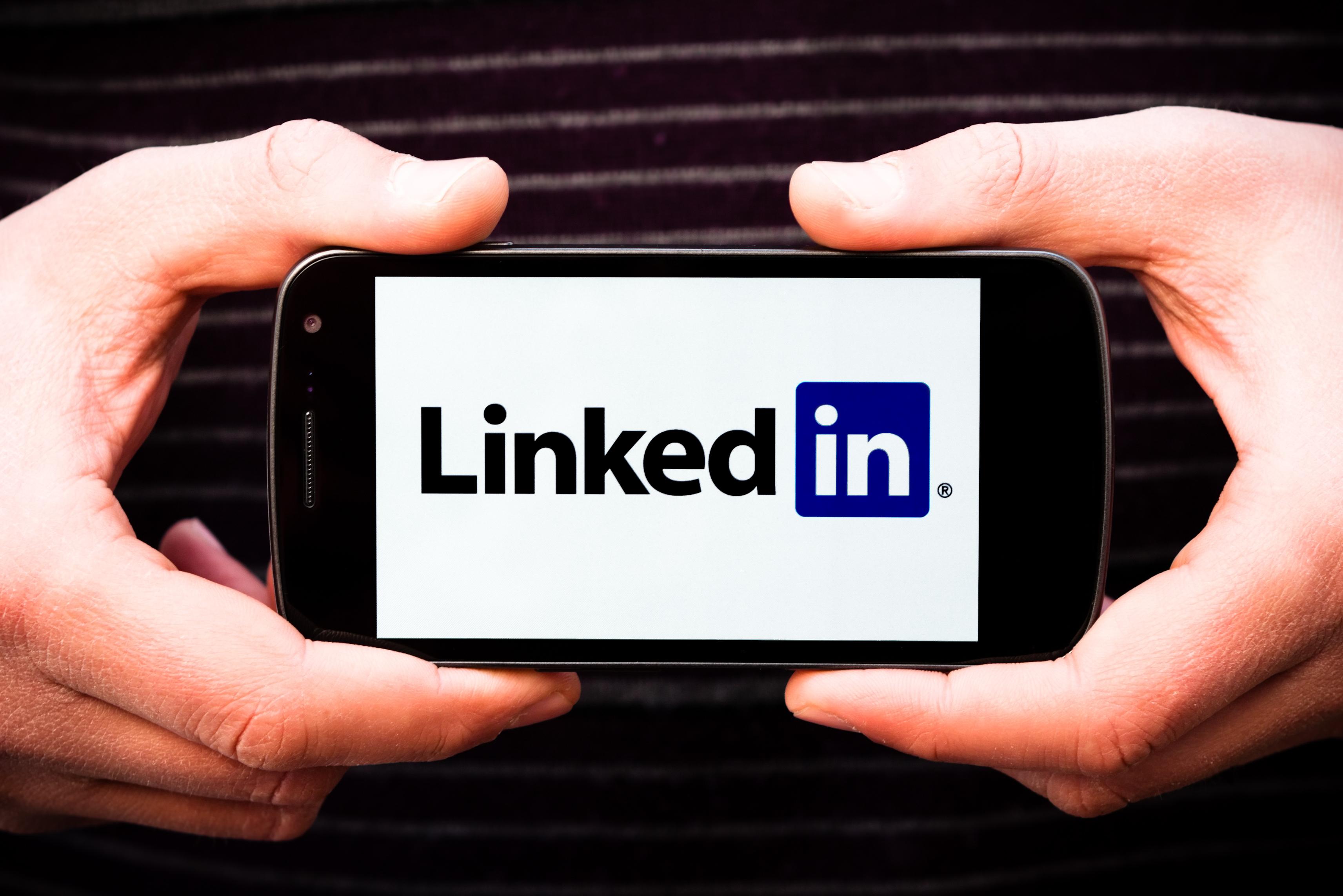 LinkedIn Focusing on Video Marketing