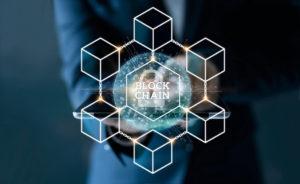 blockchain network connection