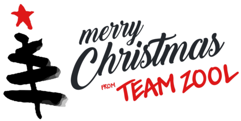 Merry christmas from team Zool