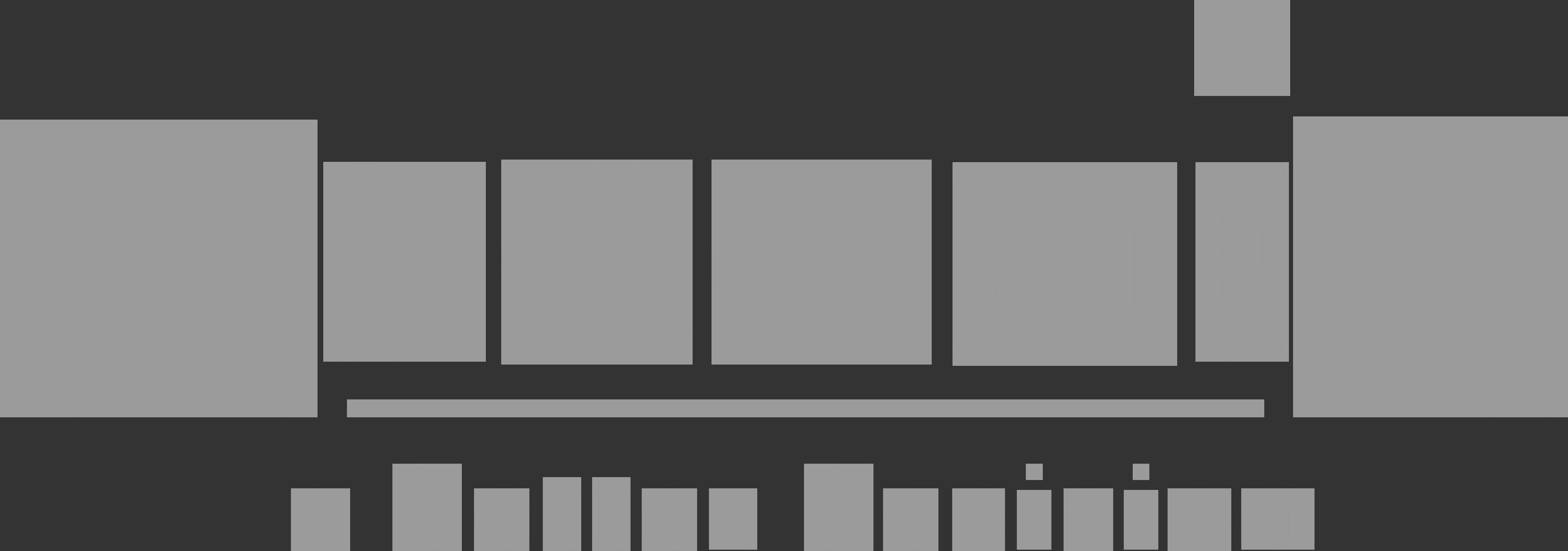 ApconiX logo grey