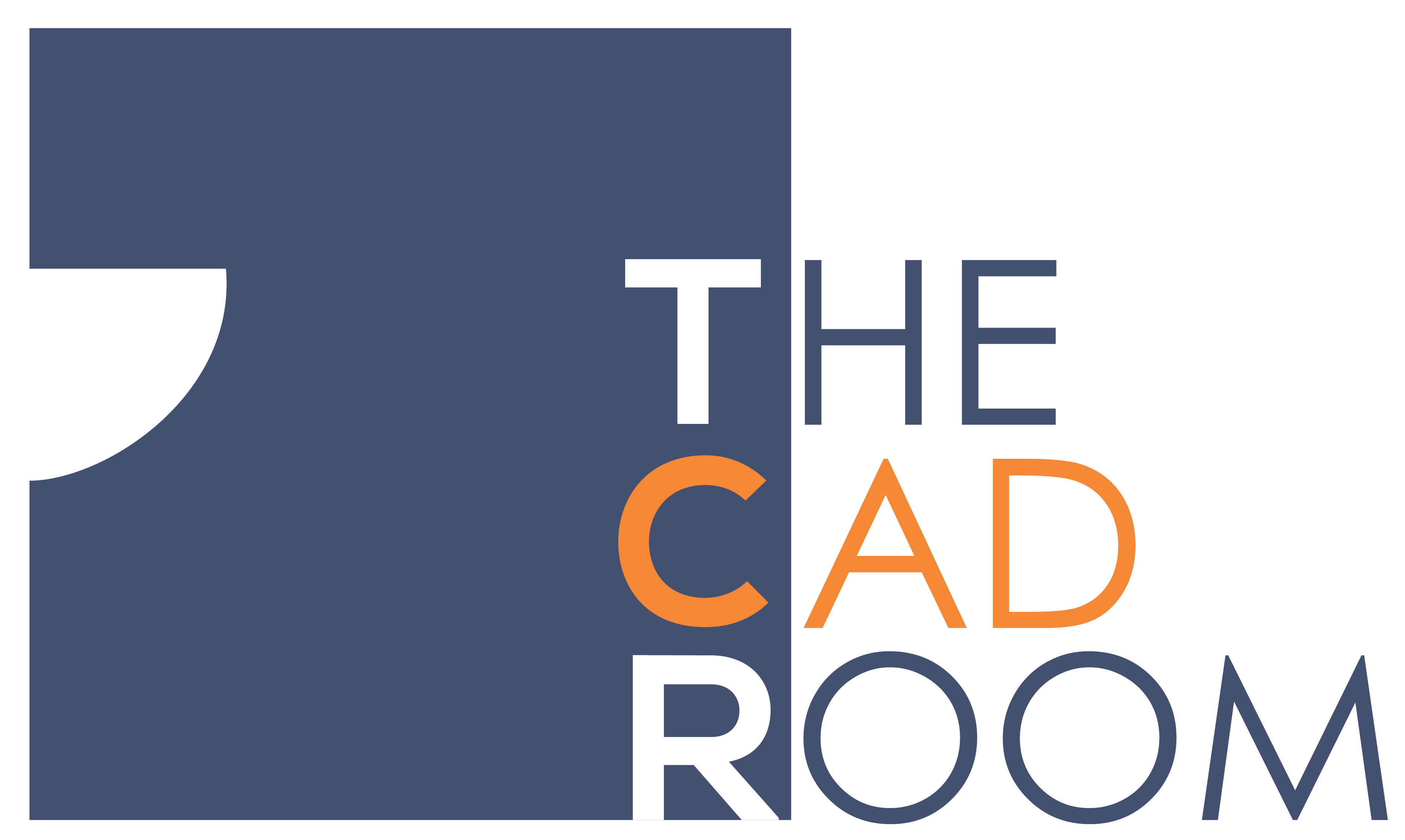 The CAD Room logo