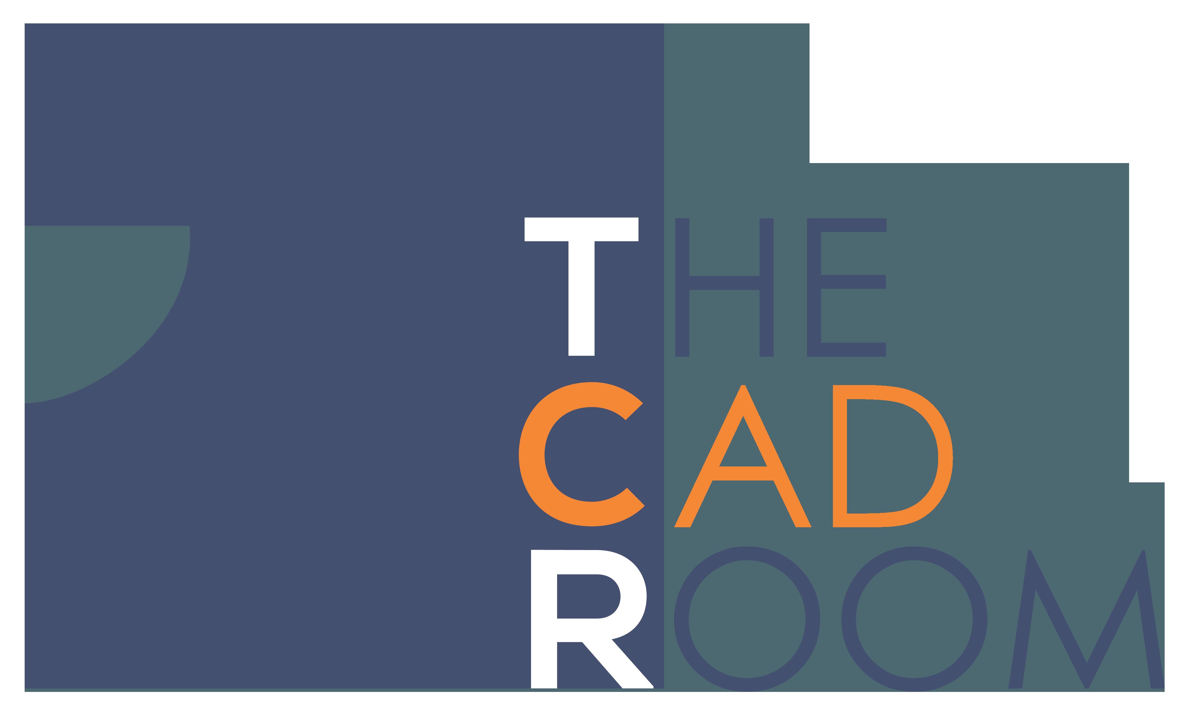 The CAD Room logo