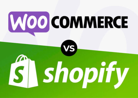 woocmmerce vs shopify